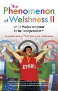 Phenomenon of Welshness 2, The